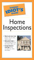 Pocket Idiots Guide To Home Inspections