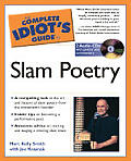 Cig to Slam Poetry Cover