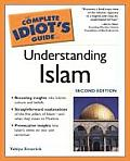 Complete Idiot's Guide to Understanding Islam 2e Cover
