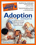 Complete Idiots Guide To Adoption 2ND Edition