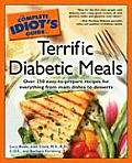 Complete Idiot's Guide to Terrific Diabetic Meals Cover