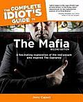 Complete Idiot's Guide To the Mafia (2ND 04 Edition) Cover