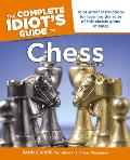 Complete Idiot's Guide to Chess (Complete Idiot's Guides) Cover