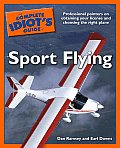 Complete Idiots Guide To Sport Flying