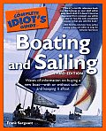 Complete Idiot's Guide to Boating and Sailing (Complete Idiot's Guides)