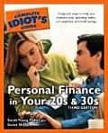 Complete Idiots Guide To Personal Finance 3RD Edition