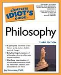 Complete Idiots Guide To Philosophy