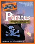 The Complete Idiot's Guide to Pirates (Complete Idiot's Guides)