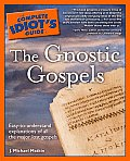 Complete Idiot's Guide To Gnostic Gospels (05 Edition) Cover