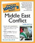 Complete Idiots Guide To Middle East Conflict