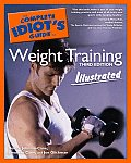 Complete Idiots Guide To Weight Training