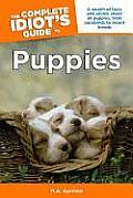 Complete Idiots Guide To Puppies