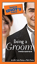 Pocket Idiots Guide To Being A Groom