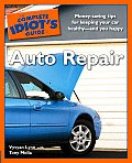 Complete Idiots Guide To Auto Repair
