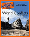 Complete Idiots Guide To World Conflicts 2nd Edition