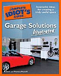 Complete Idiots Guide To Garage Solutions Ill