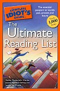 The Complete Idiot's Guide to the Ultimate Reading List (Complete Idiot's Guides)