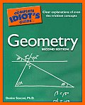 The Complete Idiot's Guide to Geometry (Complete Idiot's Guides)