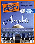 Complete Idiots Guide To Learning Arabic with CD