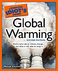 Complete Idiots Guide To Global Warming 2nd Edition