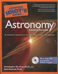The Complete Idiot's Guide to Astronomy (Complete Idiot's Guides)