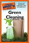 The Complete Idiot's Guide to Green Cleaning (Complete Idiot's Guides)