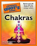 The Complete Idiot's Guide to Chakras (Complete Idiot's Guides)