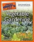 The Complete Idiot's Guide to Vegetable Gardening (Complete Idiot's Guides)
