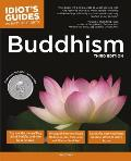The Complete Idiot's Guide to Buddhism (Complete Idiot's Guides)
