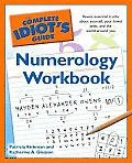 The Complete Idiot's Guide Numerology Workbook (Complete Idiot's Guides)