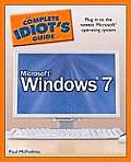 Complete Idiots Guide To Microsoft Windows 7