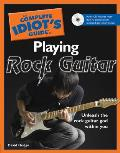 Complete Idiots Guide To Playing Rock Guitar