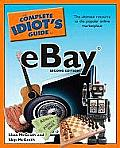 Complete Idiots Guide To eBay 2nd Edition