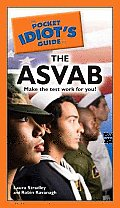 The Pocket Idiot's Guide to the ASVAB (Pocket Idiot's Guides)