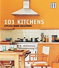 101 Kitchens: Stylish Room Solutions (101 Rooms)