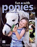Fun with Ponies and Horses