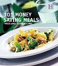 101 Money Saving Meals