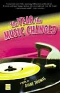 Year the Music Changed The Letters of Achsa McEachern Isaacs & Elvis Presley