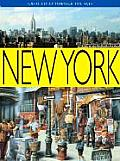 New York (Great Cities Through the Ages)