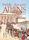 Inside Ancient Athens (Inside Ancient Athens)