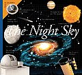 The Night Sky (Field Guides)