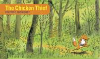 The Chicken Thief (Stories Without Words) Cover