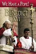 We Have a Pope! Benedict XVI