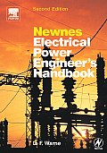 Newnes Electrical Power Engineer's Handbook