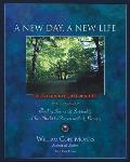 New Day a New Life A Guided Journal With DVD