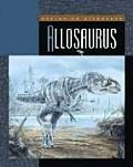 Allosaurus (Exploring Dinosaurs)