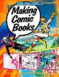 Making Comic Books (Boys Rock!)