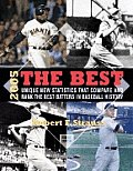 Best Unique New Statistics That Compare & Rank the Best Batters in Baseball History 2005