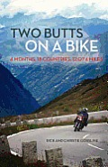 Two Butts on a Bike 4 Months 18 Countries 12074 Miles