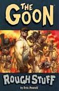 Rough Stuff (The Goon #00)